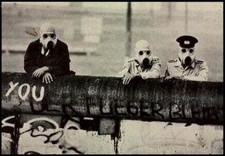 BERLIN WALL '92